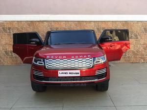 Range Rover Car   Toys for sale in Lagos State, Victoria Island
