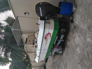 Registered Ryds 535 Series, Mercury Outboard Efi 60hp   Watercraft & Boats for sale in Lagos State, Ikoyi