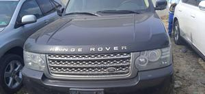 Land Rover Range Rover 2011 Black | Cars for sale in Rivers State, Port-Harcourt