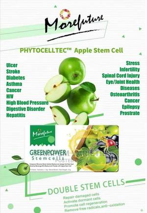 Greenleaf Double Stemcell | Vitamins & Supplements for sale in Lagos State, Surulere
