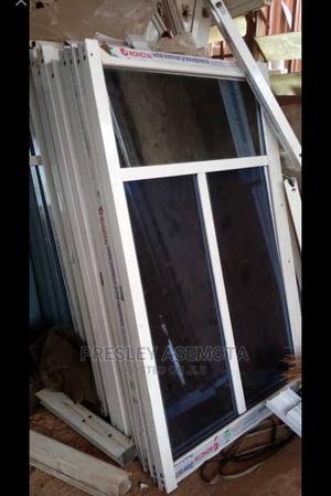 Aluminium Sliding Windows | Windows for sale in Edo State, Benin City