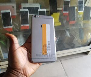 Apple iPhone 6s Plus 32 GB Gray | Mobile Phones for sale in Oyo State, Ibadan