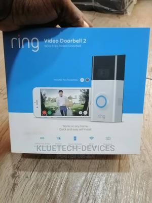 Ring Video Door Bell 2 | Home Appliances for sale in Lagos State, Ikeja