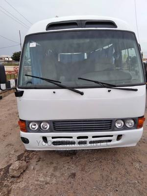 Toyota Coaster | Buses & Microbuses for sale in Abuja (FCT) State, Gwarinpa