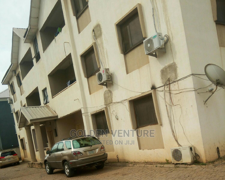 Archive: 3bdrm Block of Flats in Mabuchi, Mabushi for Sale