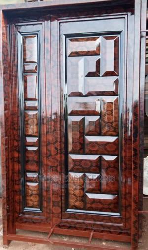Quality Metal Doors | Doors for sale in Ogun State, Sagamu