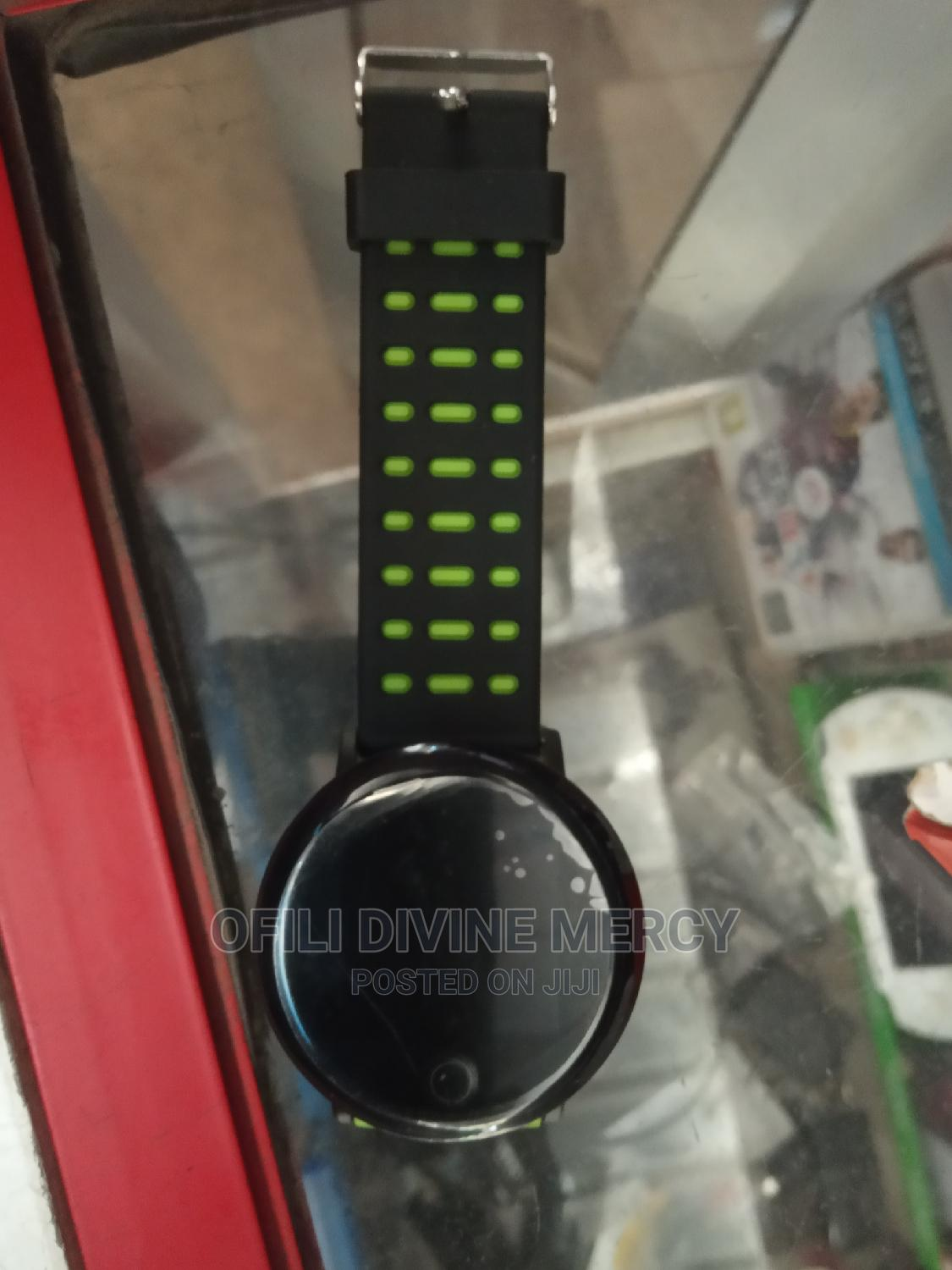 Smart Bracelet | Smart Watches & Trackers for sale in Onitsha, Anambra State, Nigeria