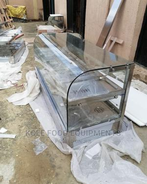 Food Display Warmer/Bain Marie 5plates | Restaurant & Catering Equipment for sale in Delta State, Warri