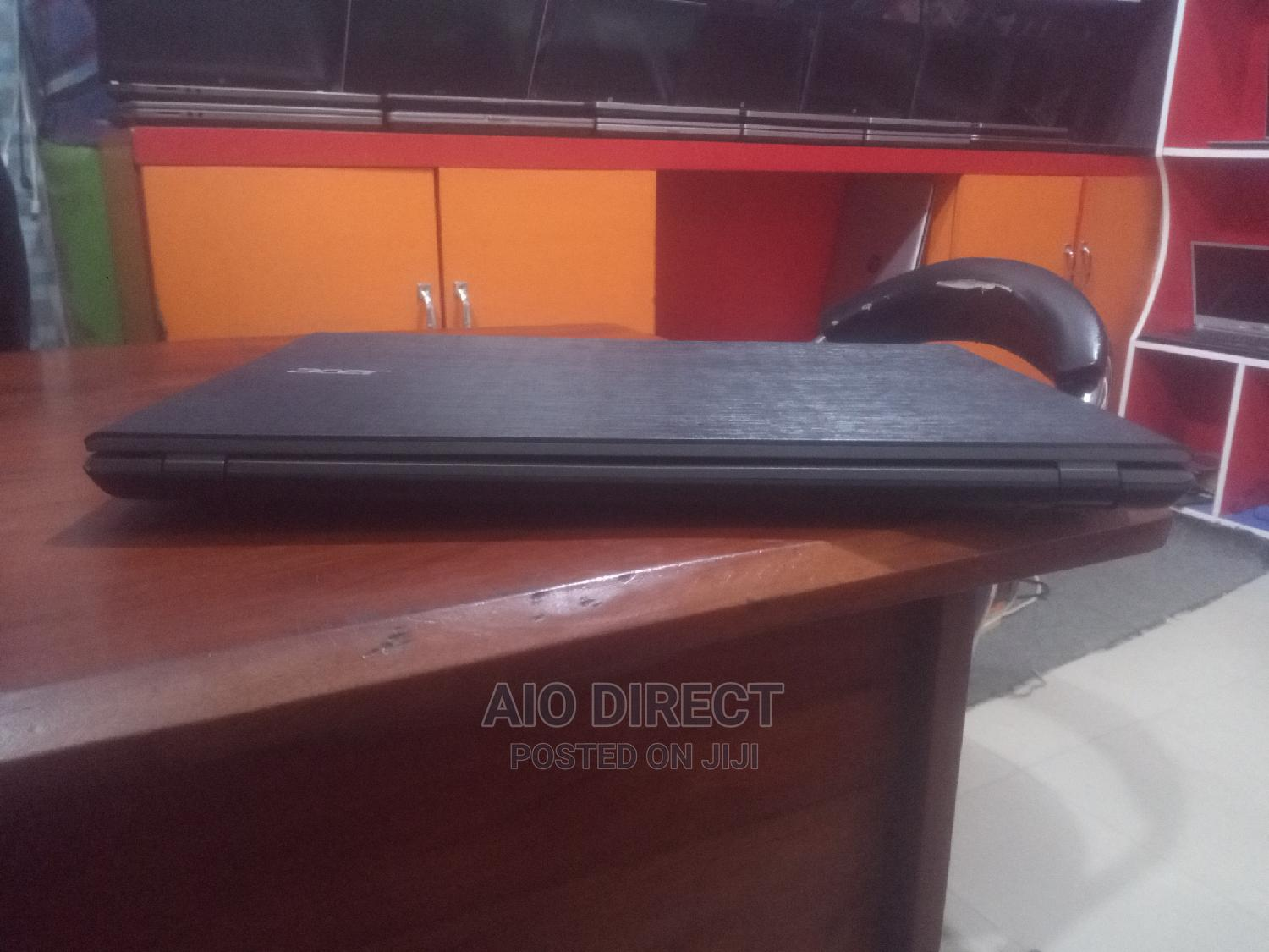 Laptop Acer Aspire 3 4GB Intel Core I3 SSD 256GB | Laptops & Computers for sale in Ojo, Lagos State, Nigeria