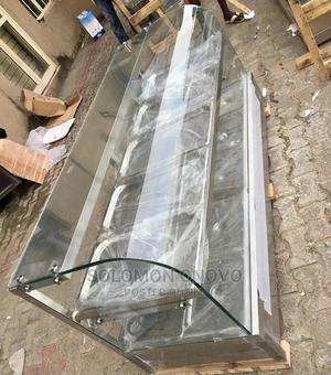 Curved Glass Food Warmer 10plates | Restaurant & Catering Equipment for sale in Lagos State, Lagos Island (Eko)