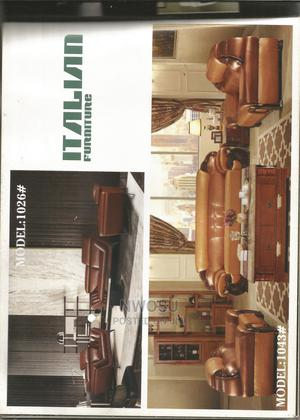 Italian Durable Furniture (Comfort and Exquisite)3 | Furniture for sale in Kwara State, Ilorin West