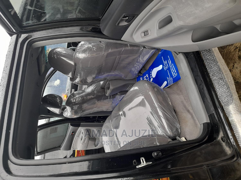 Archive: Toyota Tacoma 2010 Double Cab V6 Automatic Black