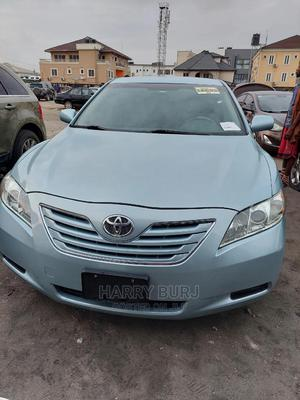 Toyota Camry 2008 Blue | Cars for sale in Lagos State, Lekki