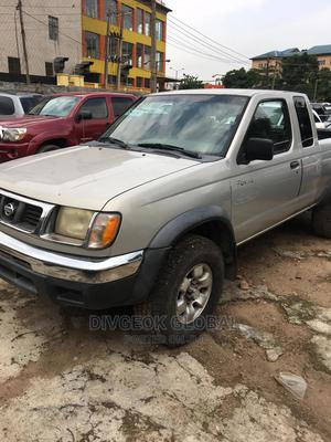 Nissan Frontier 2001 Silver | Cars for sale in Lagos State, Ikeja