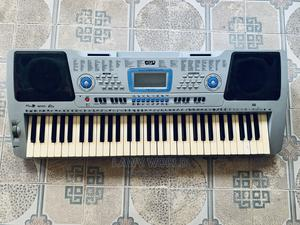 Neat and Affordable Standard Keyboard | Musical Instruments & Gear for sale in Lagos State, Ipaja
