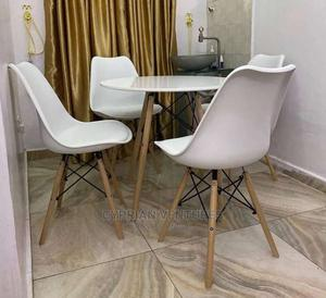 Super Quality Dining Table and Chairs Available | Furniture for sale in Anambra State, Awka