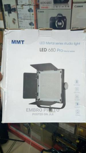 Mmt LED 680pro Metal Series   Accessories & Supplies for Electronics for sale in Lagos State, Lagos Island (Eko)