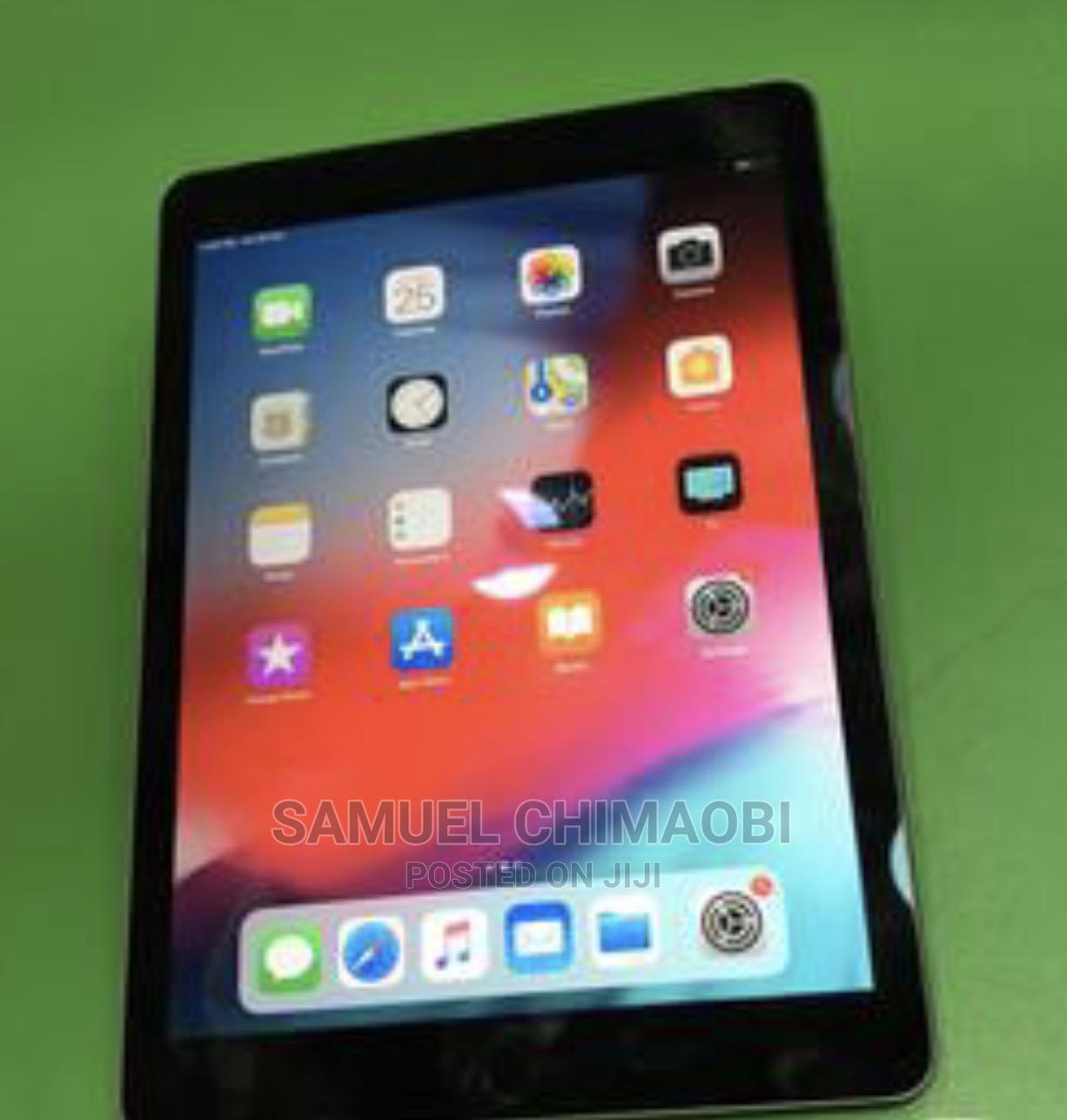 Apple iPad Air 2 64 GB Silver