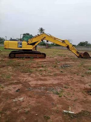 Komatsu Excavator Pc240 Construction Heavy Equipment | Heavy Equipment for sale in Abuja (FCT) State, Kubwa