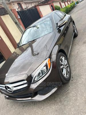 Mercedes-Benz C300 2015 Brown | Cars for sale in Lagos State, Ojota