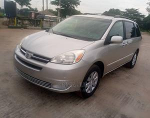 Toyota Sienna 2005 XLE Limited Gold   Cars for sale in Anambra State, Onitsha