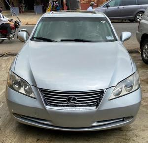 Lexus ES 2008 350 Silver | Cars for sale in Anambra State, Nnewi
