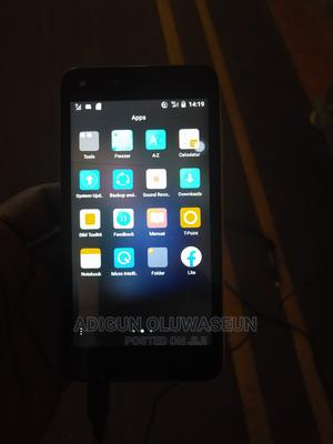 Tecno WX3 8 GB Gold   Mobile Phones for sale in Oyo State, Ibadan