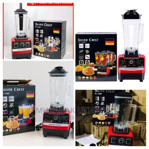 Original Silvercrest Blender | Kitchen Appliances for sale in Ogun State, Abeokuta South