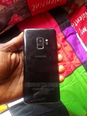 Samsung Galaxy S9 64 GB Black | Mobile Phones for sale in Abuja (FCT) State, Karu