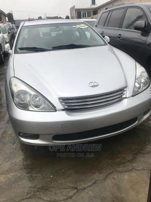 Lexus ES 2002 300 Silver   Cars for sale in Oyo State, Ibadan
