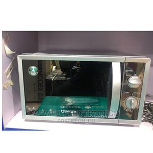 Hisense Microwave 20 Litres | Kitchen Appliances for sale in Abuja (FCT) State, Wuse 2