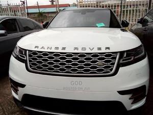 Land Rover Range Rover Velar 2019 White | Cars for sale in Lagos State, Ikeja