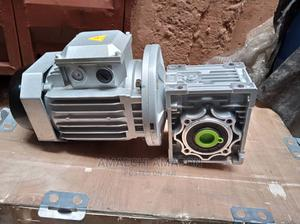 Quality Guaranteed 0.75kw Brand New Side Shaft Gear Motor   Manufacturing Equipment for sale in Lagos State, Ojo
