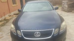 Lexus GS 2007 350 Sedan Blue | Cars for sale in Ogun State, Abeokuta North