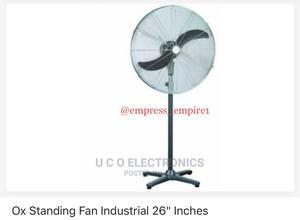 OX Industrial Standing Fan | Home Appliances for sale in Kwara State, Ilorin East