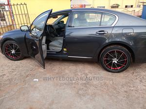 Lexus GS 2006 430 Gray | Cars for sale in Delta State, Oshimili South
