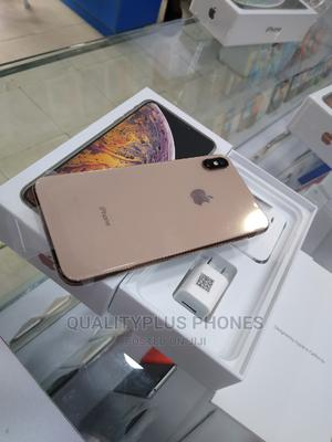 New Apple iPhone XS Max 64 GB Gold | Mobile Phones for sale in Imo State, Owerri