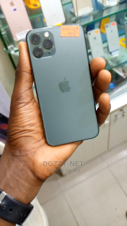 Archive: Apple iPhone 11 Pro 64 GB