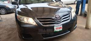 Toyota Camry 2010 Gray   Cars for sale in Abuja (FCT) State, Lokogoma
