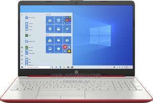 New Laptop HP 15-Dw0037wm 4GB Intel Pentium SSD 128GB | Laptops & Computers for sale in Lagos State, Ikeja
