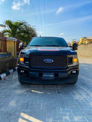 Ford F-150 2019 Black   Cars for sale in Lagos State, Lekki