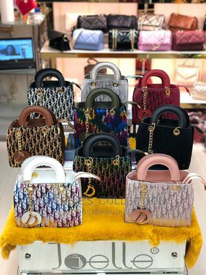 Luxury Turkey Classy Hand Bag | Bags for sale in Lagos State, Ojo