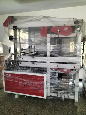 Nylon Bag Making Machine | Manufacturing Equipment for sale in Lagos State, Amuwo-Odofin