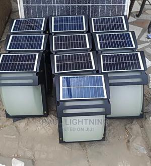 Wall Mount Solar Led Light   Solar Energy for sale in Lagos State, Lagos Island (Eko)
