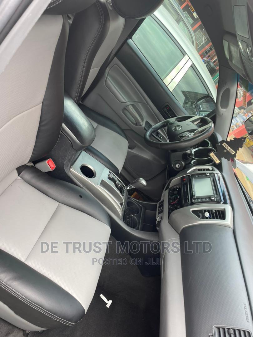 Toyota Tacoma 2015 Gray   Cars for sale in Amuwo-Odofin, Lagos State, Nigeria