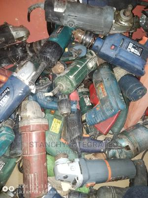 13mm Drilling /4 1/2 Grinding | Electrical Hand Tools for sale in Lagos State, Lagos Island (Eko)
