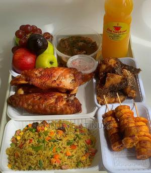 Mini or Small Food Tray | Meals & Drinks for sale in Lagos State, Surulere