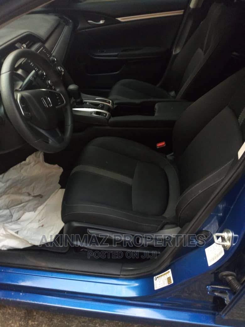 Honda Accord 2017 Blue | Cars for sale in Ikeja, Lagos State, Nigeria
