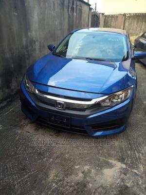 Honda Accord 2017 Blue | Cars for sale in Lagos State, Ikeja