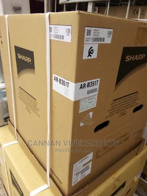 Sharp Photocopy Machine    Printers & Scanners for sale in Lagos State, Maryland